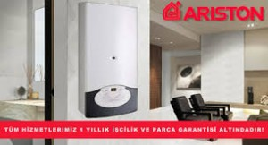 İkitelli, ariston, servisi