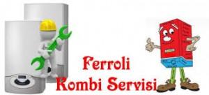 ferroli,kombi,servisi,zeytinburnu